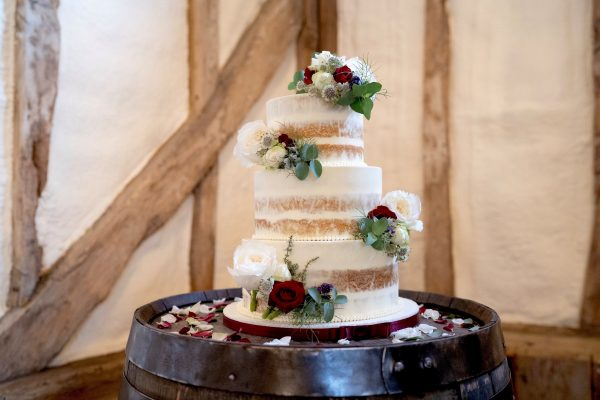 Winters Barns Richard Knight - The Cake Witch - Faversham, Kent