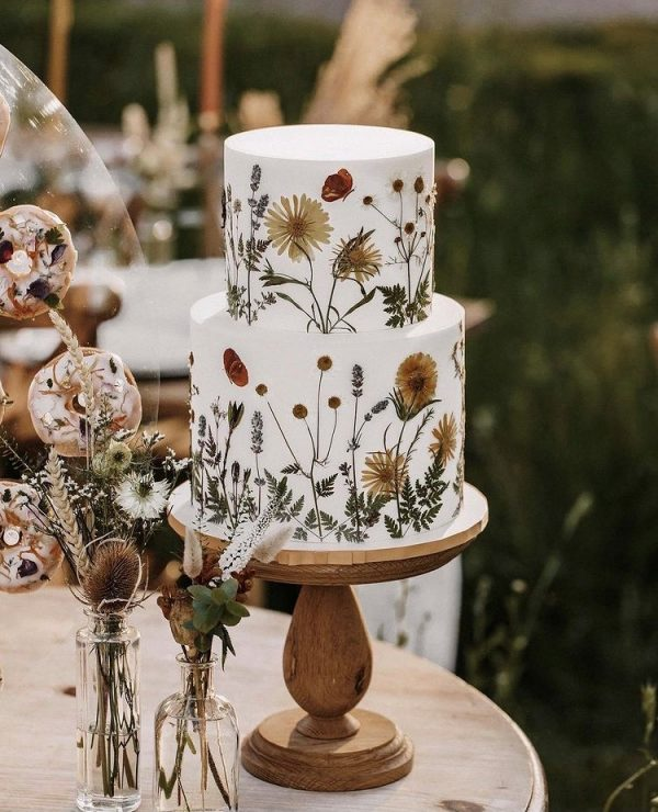 The Cake Witch - The Secret Garden. Photo Credit Olegs Samsonovs