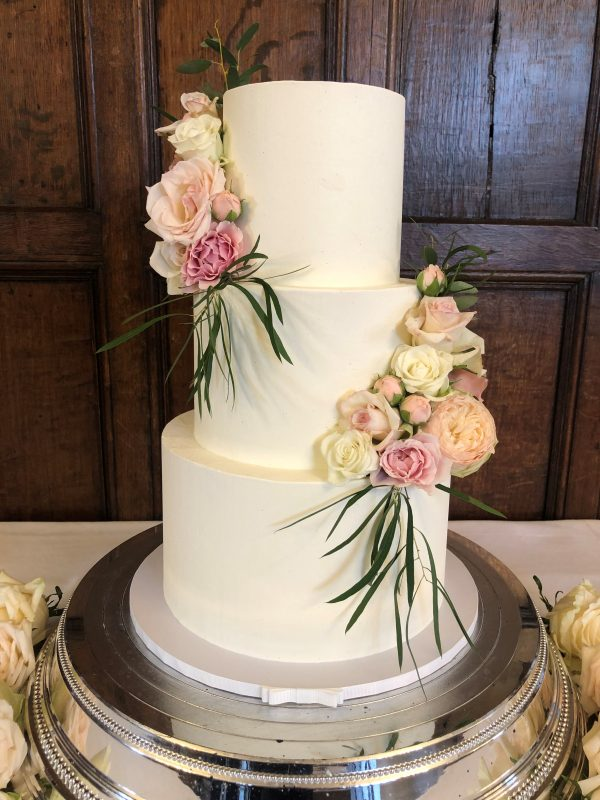 The Cake Witch - Eastwell Manor